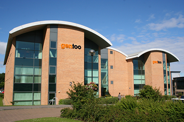 Gentoo unveils £417m five-year investment plan