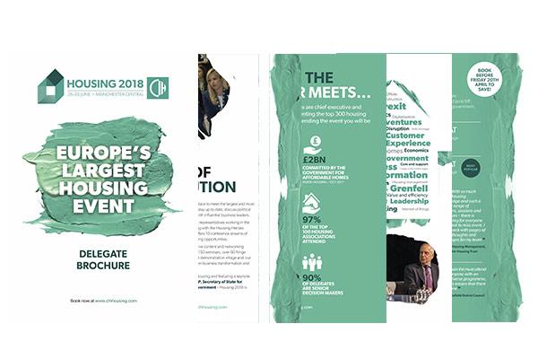 Download your free delegate brochure