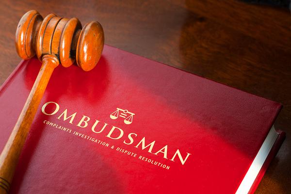 Image result for ombudsman
