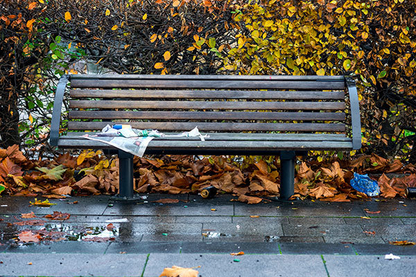 Flurry of councils register with RSH to access rough sleeper funding