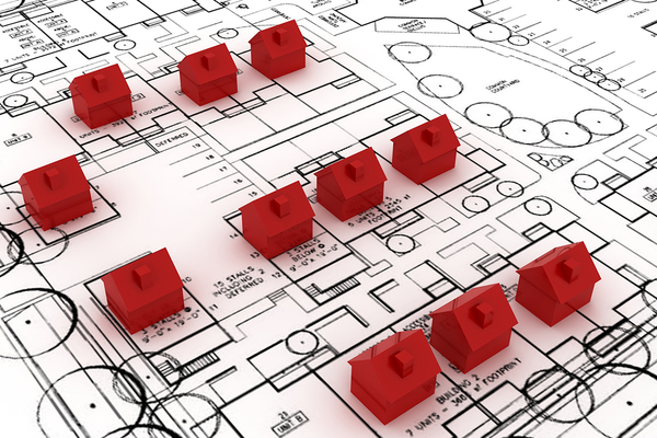 Homes England names eight new strategic partners