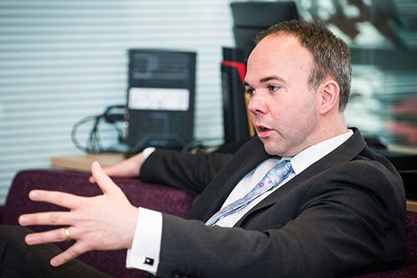 Gavin Barwell expects to appear before Grenfell Inquiry