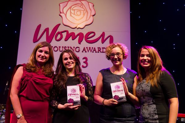 Young Achiever – Housing & Community