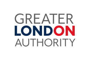 Greater London - supported by