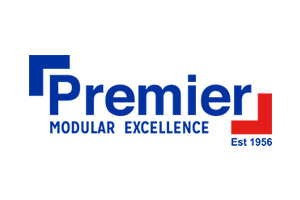 premier modular - in part with