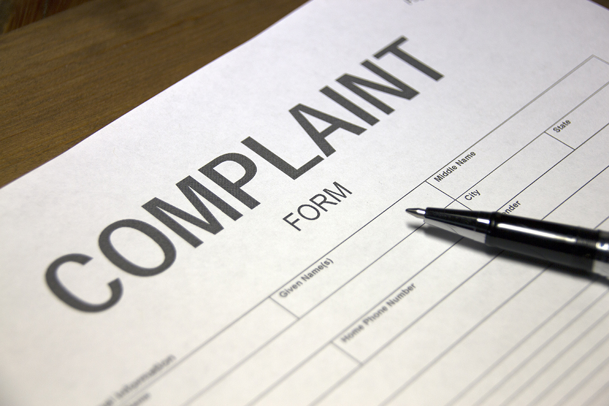 Inside Housing - Home - Complaints to Housing Ombudsman up 16%