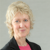 Sally Thomas, Chief executive, SFHA