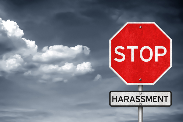 Fill in our survey on harassment and discrimination