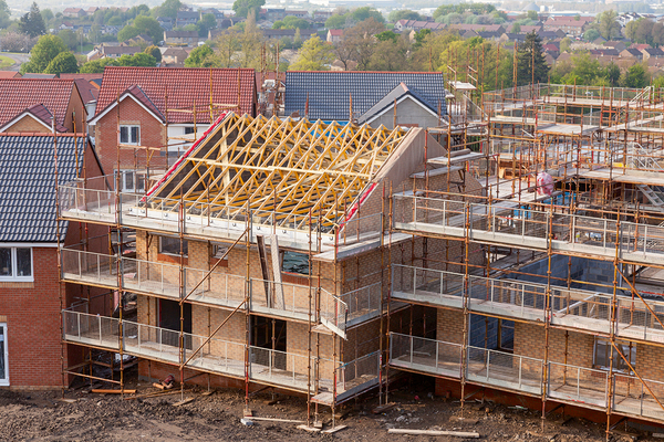 Build-to-rent homes up by 30%, new research reveals