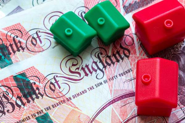 COVID-19 could reduce housing association market sale income by more than half, says Moody's