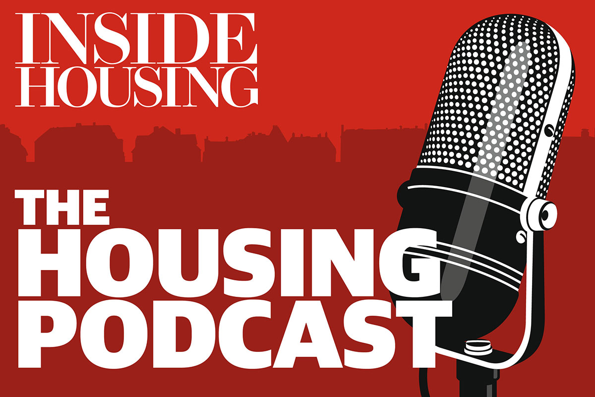 The Housing Podcast: why are people on benefits struggling to pay the rent?