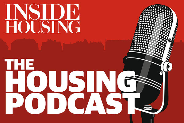 The Housing Podcast: Housing's 30-year net zero challenge