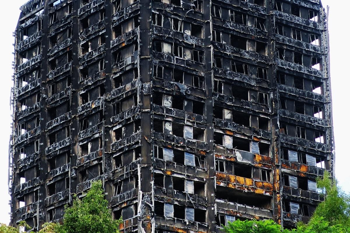 Inside Housing - News - Grenfell Inquiry day 44: firefighter recalls