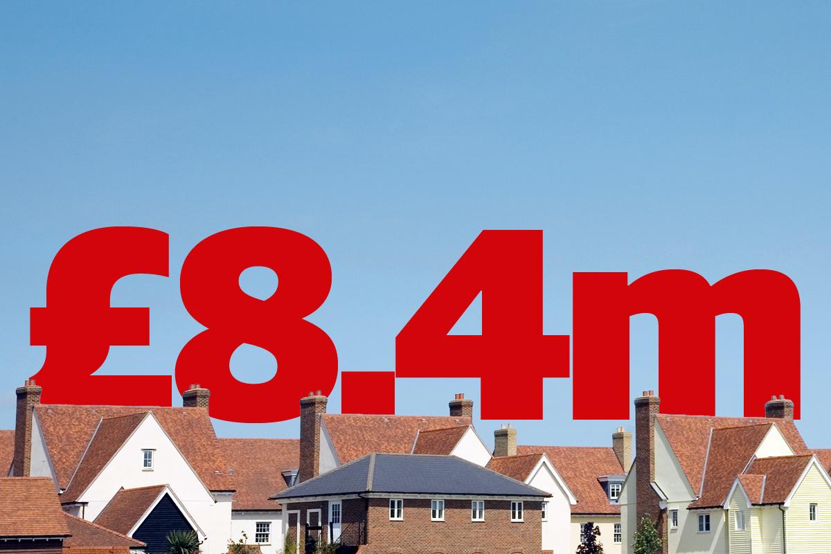 Inside Housing - News - Council considering handing back homes