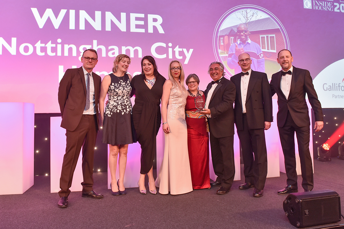 UKHA winners announced