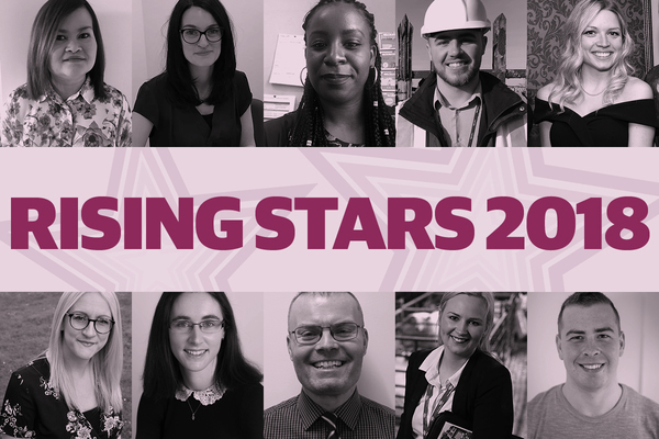 Rising Stars 2018: the shortlist