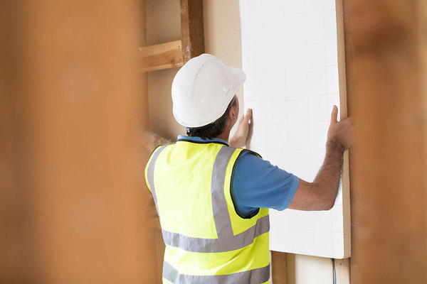 Building firms face 'widespread insolvencies' without government action over coronavirus