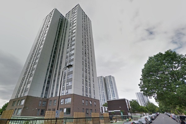 Camden Council submits £130m claim against contractors over Chalcots Estate