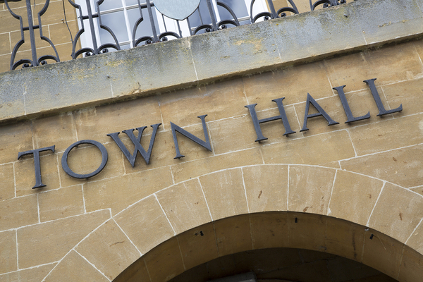 Council bond agency goes back to drawing board after low take-up