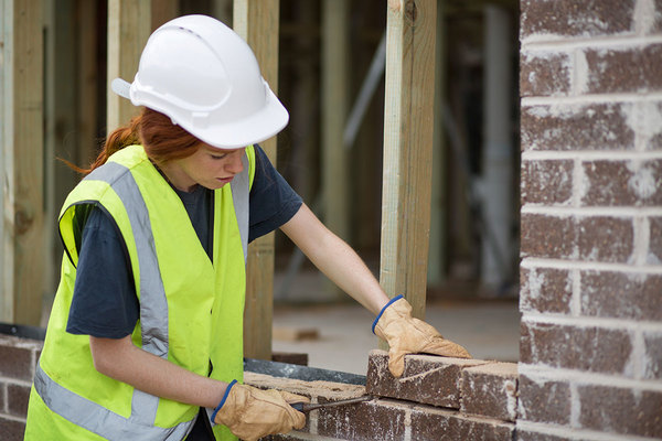 Social landlords sign up to £10m construction careers programme