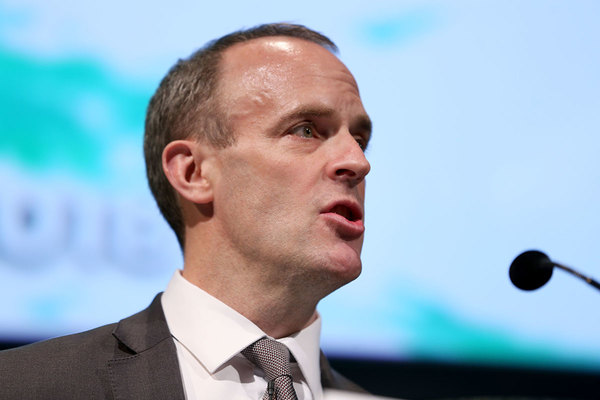Morning Briefing: sector hits out at Raab's promise to extend Right to Buy