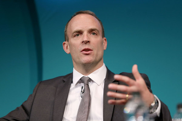 Questions raised over how Raab would fund Right to Buy plan