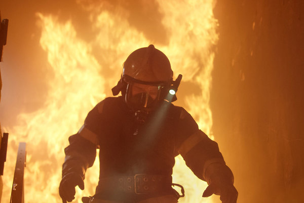 'Get serious' on fire safety, firefighters tell government