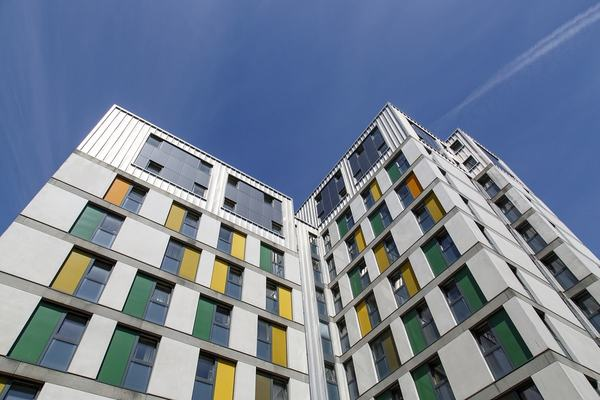 Timeline: a short history of cladding and building regulations