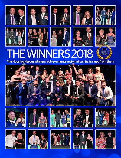 The Winners 2018 -  13 July 2018