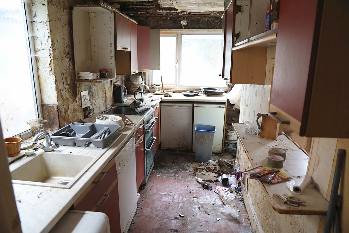Helping vulnerable homeowners pay for essential repairs