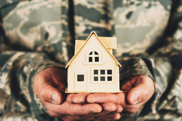 One in 10 Armed Forces personnel wait over five years for social housing
