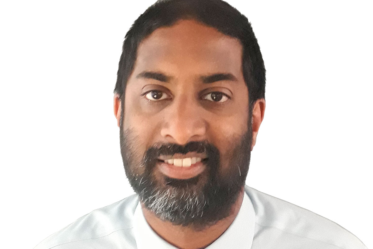 THFC has named Arun Poobalasingam as its first head of relationship management and business development