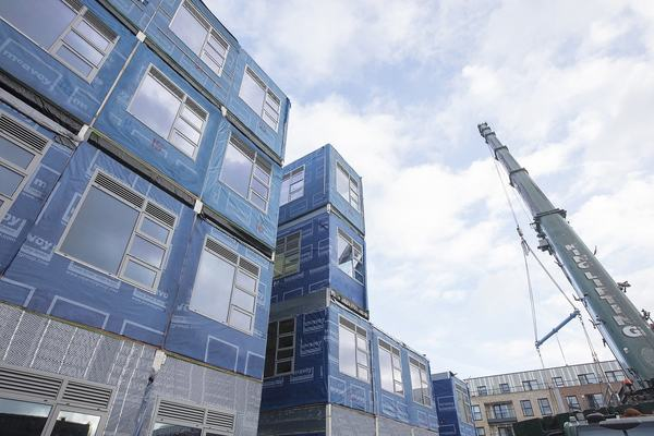 House builder to invest £20m in new modular factory