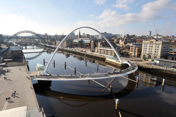Majority of £400m brownfield fund delivered directly to northern city regions