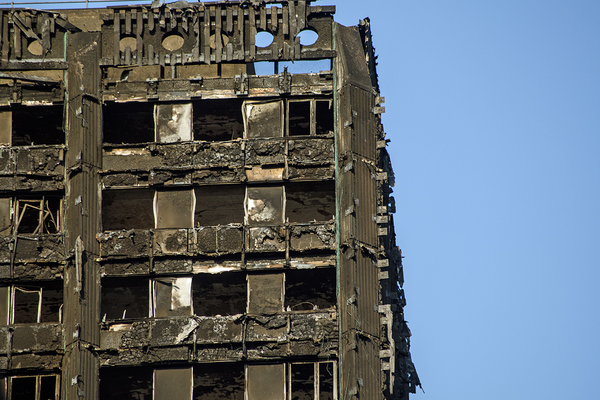 London fire chief calls for probe into stay put policy and reversal of '20 years of neglect'