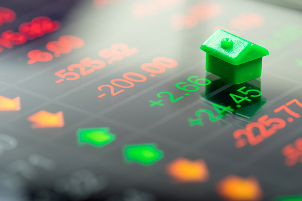 Housing associations eye bulk sales of shared ownership stock to private investors to boost cash