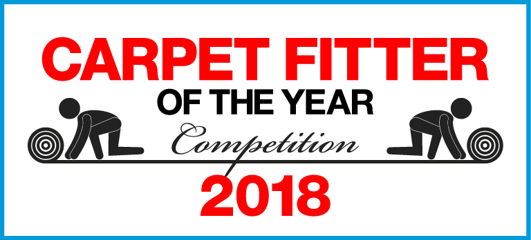 Carpet Fitter of the Year