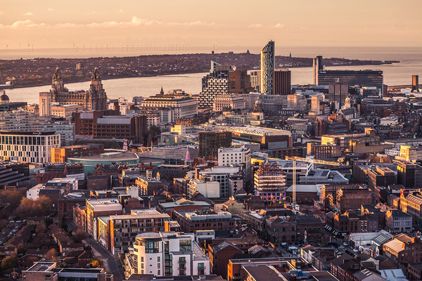 Liverpool-based landlord deemed non-compliant by regulator after 'basic level' failures