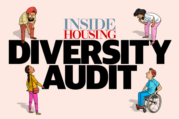 The Inside Housing Diversity Audit: how diverse has our coverage been?