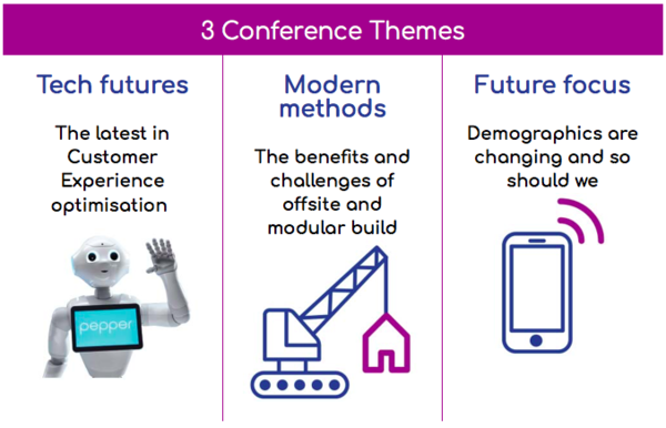 conference themes
