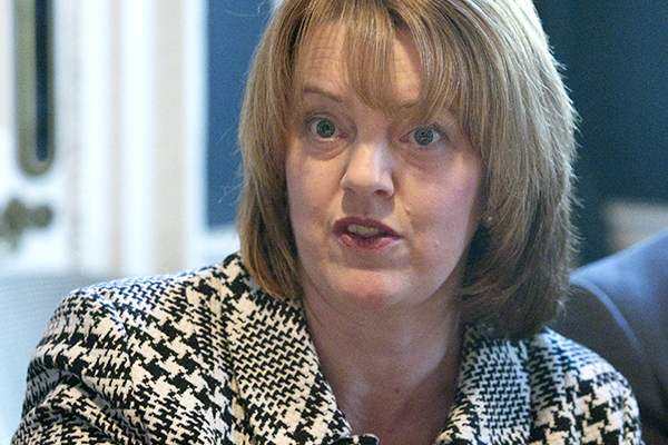 Midlands landlord appoints second chief executive after first choice changes decision