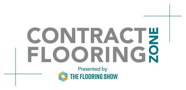 What is the Contract Flooring Zone?