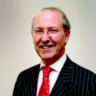 Lord Richard Best OBE