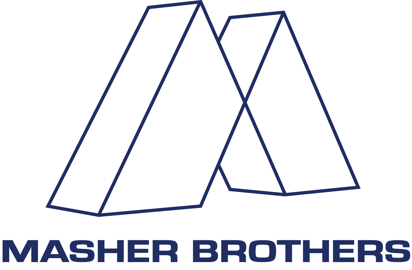 Masher Brothers