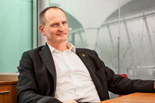 L&Q chief operating officer set to leave
