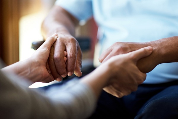 Link Group mulls joining forces with care provider