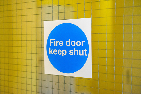 Newly merged housing association censured by regulator for fire safety failings