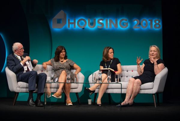 Housing 2018