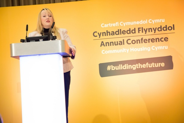 Dispatches from Community Housing Cymru's annual conference