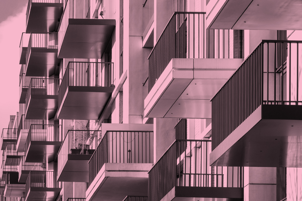 Is shared ownership moving into the mainstream?
